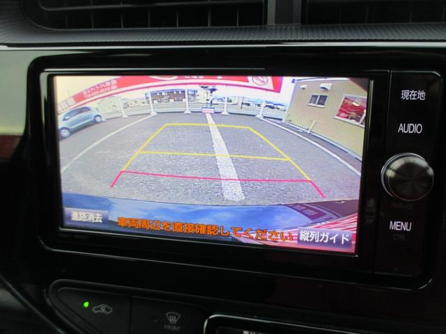 S 1年走行無制限保証 除菌シートクリーニング トヨタセーフティセンス 純正SDナビ バックカメラ フルセグTV Bluetooth ドラレコ ETC車載器 プッシュスタート ワンオーナー(15枚目)