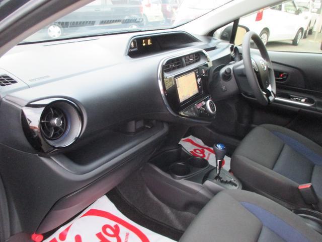 S 1年走行無制限保証 除菌シートクリーニング トヨタセーフティセンス 純正SDナビ バックカメラ フルセグTV Bluetooth ドラレコ ETC車載器 プッシュスタート ワンオーナー(28枚目)