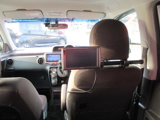 G 1年走行無制限保証 除菌シートクリーニング 純正ナビ バックカメラ フルセグTV Bluetooth モデリスタエアロ パワースライドドア HIDヘッドライト シートヒーター(31枚目)