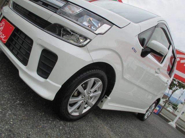 ハイブリッドFZ 1年走行無制限保証 除菌シートクリーニング SDナビ フルセグTV Bluetooth デュアルセンサーブレーキサポート ヘッドアップディスプレイ LEDライト シートヒーター(48枚目)
