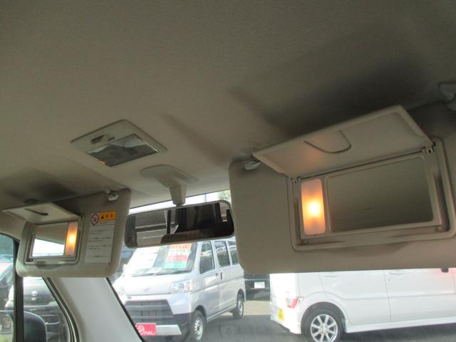 X 1年走行無制限保証 除菌シートクリーニング バックカメラ ベンチシート オートエアコン プッシュスタート(19枚目)