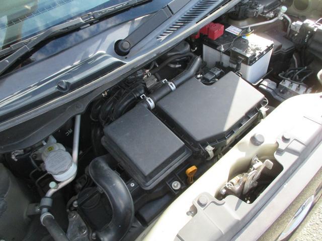 X 1年走行無制限保証 除菌シートクリーニング バックカメラ ベンチシート オートエアコン プッシュスタート(47枚目)