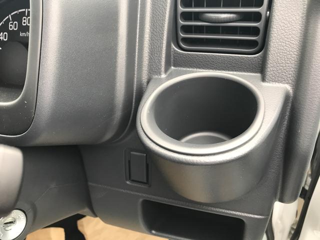 M 4WD オートマ車 届出済未使用車(16枚目)