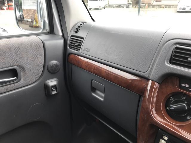 L 4WD 5速マニュアル車 タイミングベルト交換済(17枚目)