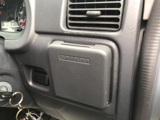 L 4WD 5速マニュアル車 タイミングベルト交換済(20枚目)