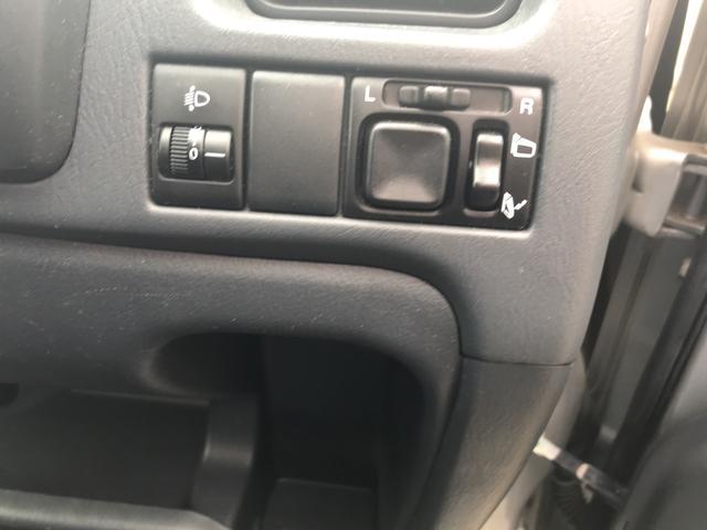 A ABS付 ワンオーナー車 走行11000Km台(17枚目)