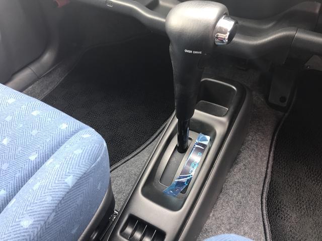 A ABS付 ワンオーナー車 走行11000Km台(19枚目)
