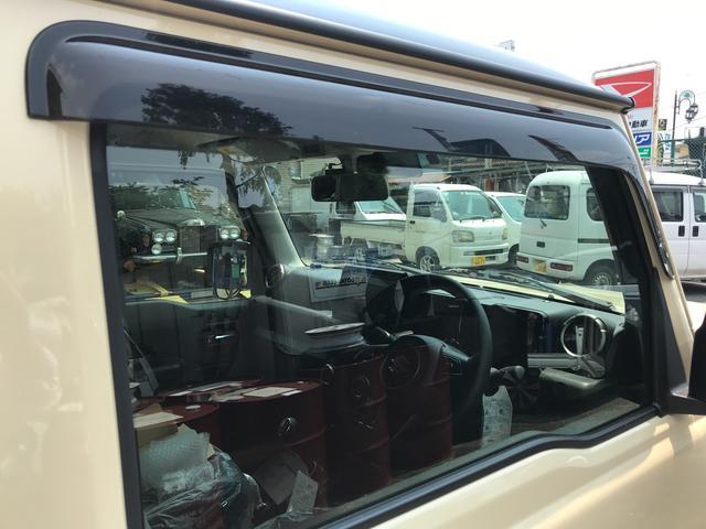 「スズキ」「ジムニーシエラ」「SUV・クロカン」「山梨県」の中古車25