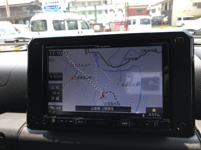 「スズキ」「ジムニーシエラ」「SUV・クロカン」「山梨県」の中古車42