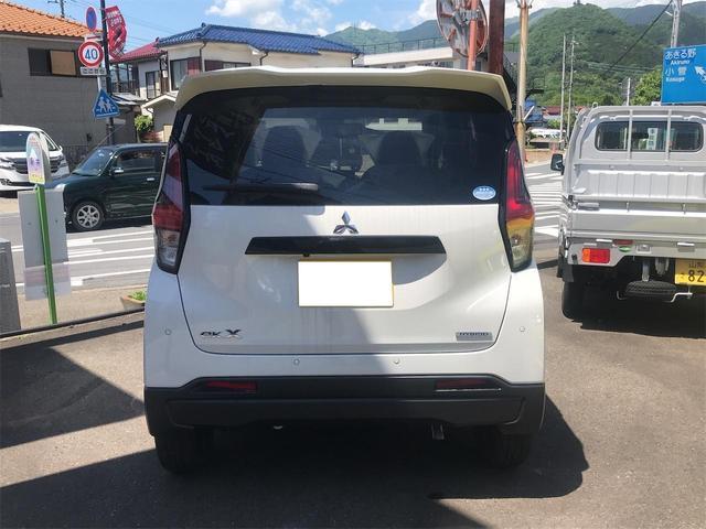 「三菱」「eKクロス」「コンパクトカー」「山梨県」の中古車10