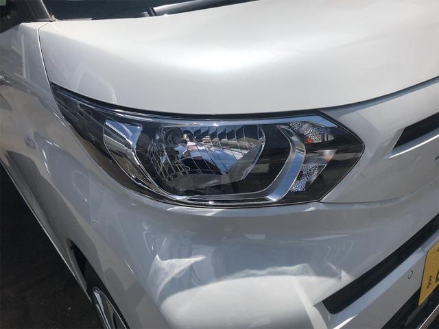 「三菱」「eKスペース」「コンパクトカー」「山梨県」の中古車4