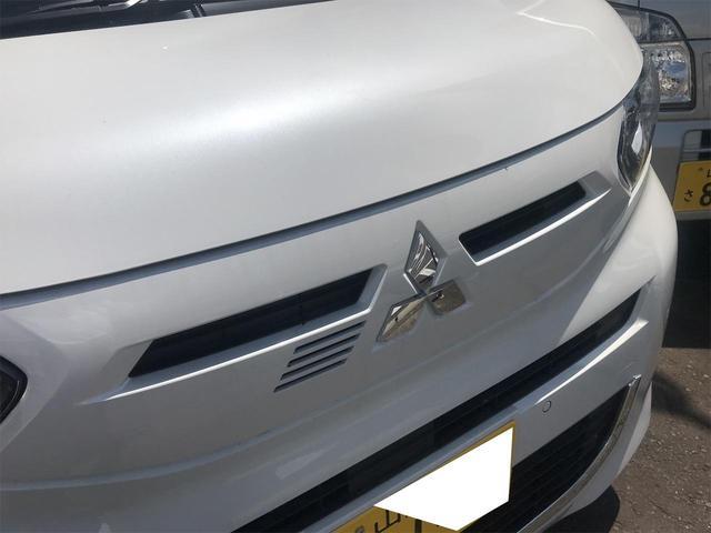 「三菱」「eKスペース」「コンパクトカー」「山梨県」の中古車5