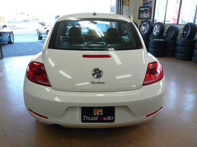 「フォルクスワーゲン」「VW ザビートル」「クーペ」「山梨県」の中古車7