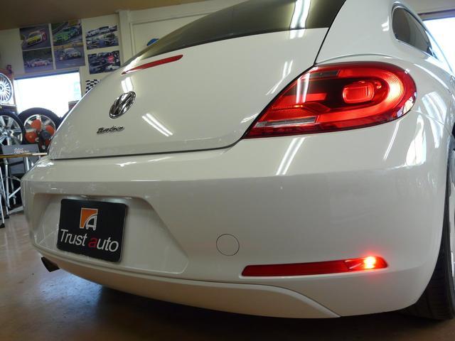 「フォルクスワーゲン」「VW ザビートル」「クーペ」「山梨県」の中古車12