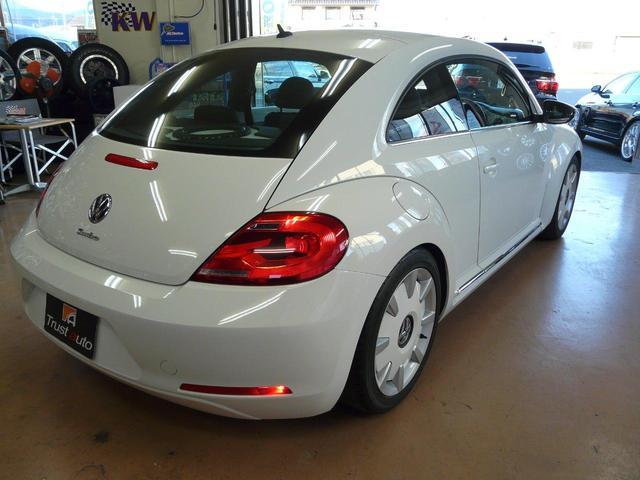「フォルクスワーゲン」「VW ザビートル」「クーペ」「山梨県」の中古車54