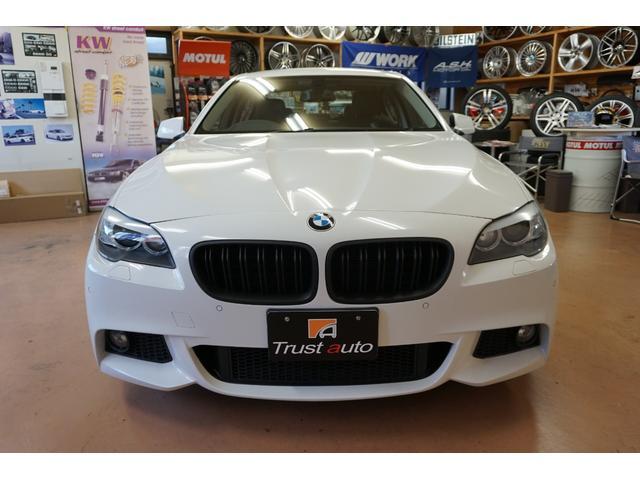 「BMW」「BMW」「セダン」「山梨県」の中古車3