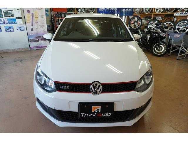 「フォルクスワーゲン」「VW ポロ」「コンパクトカー」「山梨県」の中古車3