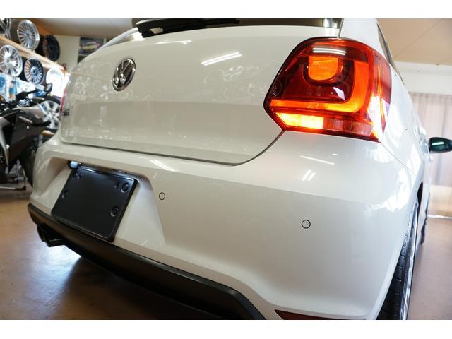 「フォルクスワーゲン」「VW ポロ」「コンパクトカー」「山梨県」の中古車11