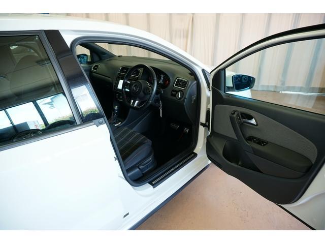 「フォルクスワーゲン」「VW ポロ」「コンパクトカー」「山梨県」の中古車14