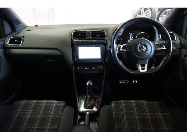 「フォルクスワーゲン」「VW ポロ」「コンパクトカー」「山梨県」の中古車18