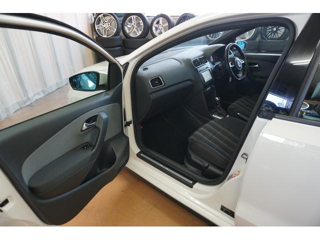 「フォルクスワーゲン」「VW ポロ」「コンパクトカー」「山梨県」の中古車39