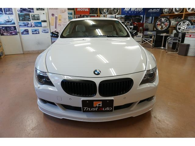 「BMW」「BMW」「クーペ」「山梨県」の中古車3