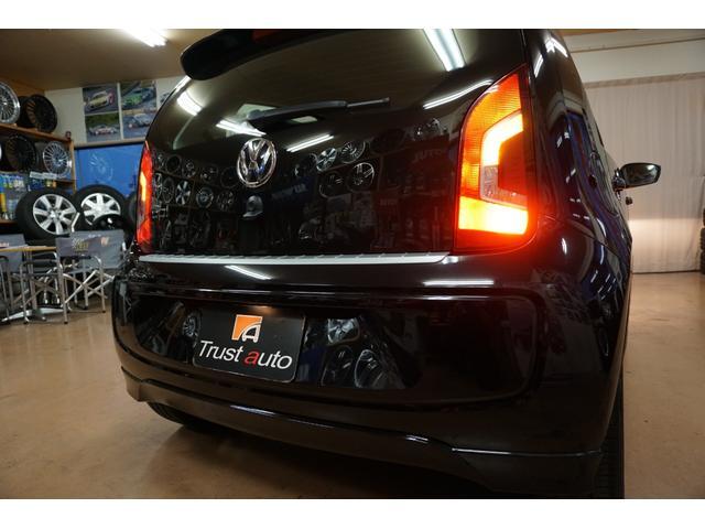 「フォルクスワーゲン」「VW アップ!」「コンパクトカー」「山梨県」の中古車12