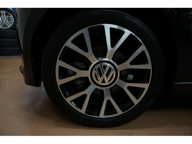 「フォルクスワーゲン」「VW アップ!」「コンパクトカー」「山梨県」の中古車13