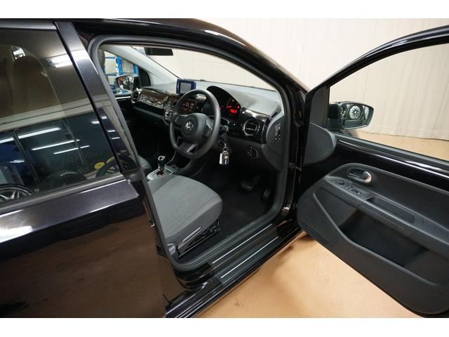 「フォルクスワーゲン」「VW アップ!」「コンパクトカー」「山梨県」の中古車15