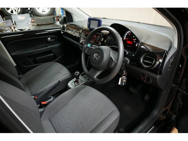 「フォルクスワーゲン」「VW アップ!」「コンパクトカー」「山梨県」の中古車18