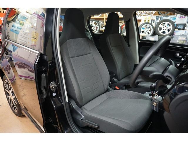 「フォルクスワーゲン」「VW アップ!」「コンパクトカー」「山梨県」の中古車29