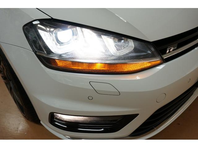 「フォルクスワーゲン」「VW ゴルフヴァリアント」「ステーションワゴン」「山梨県」の中古車12