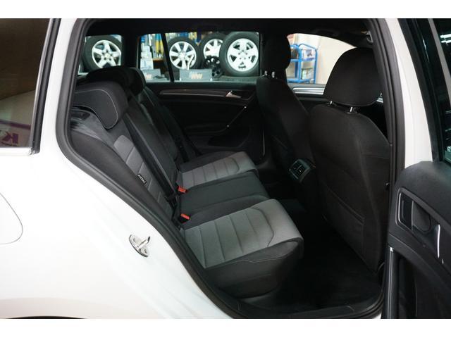 「フォルクスワーゲン」「VW ゴルフヴァリアント」「ステーションワゴン」「山梨県」の中古車38