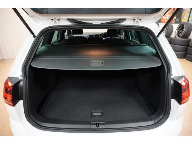 「フォルクスワーゲン」「VW ゴルフヴァリアント」「ステーションワゴン」「山梨県」の中古車50