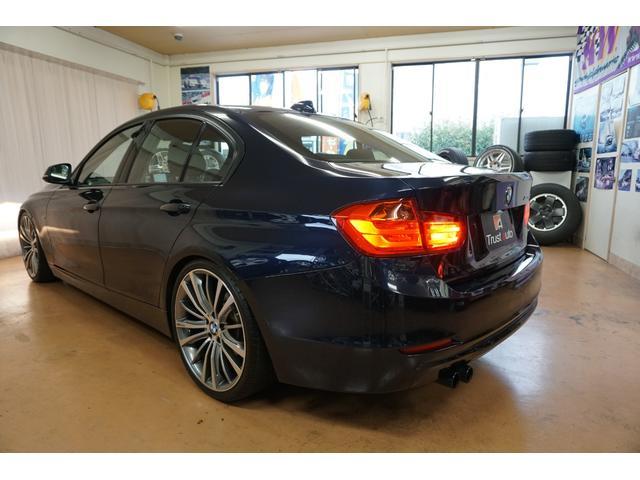 「BMW」「BMW」「セダン」「山梨県」の中古車57
