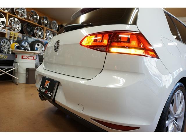 「フォルクスワーゲン」「VW ゴルフ」「コンパクトカー」「山梨県」の中古車12