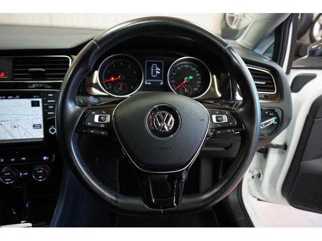 「フォルクスワーゲン」「VW ゴルフ」「コンパクトカー」「山梨県」の中古車21