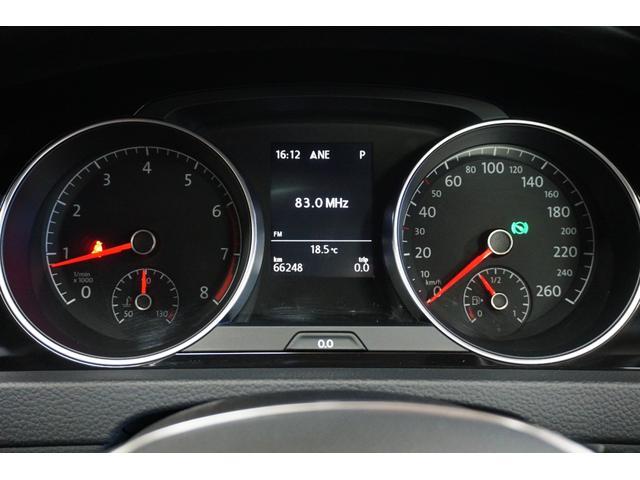 「フォルクスワーゲン」「VW ゴルフ」「コンパクトカー」「山梨県」の中古車26