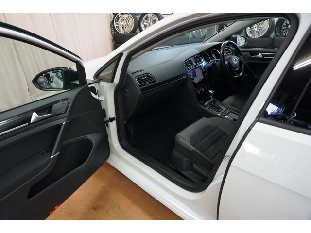 「フォルクスワーゲン」「VW ゴルフ」「コンパクトカー」「山梨県」の中古車41