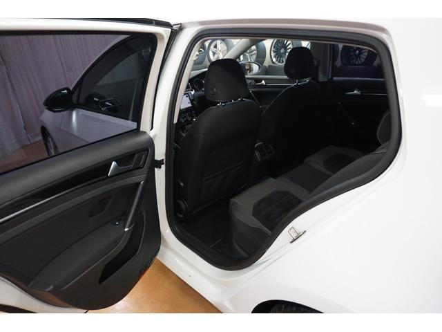 「フォルクスワーゲン」「VW ゴルフ」「コンパクトカー」「山梨県」の中古車47