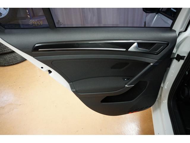 「フォルクスワーゲン」「VW ゴルフ」「コンパクトカー」「山梨県」の中古車48