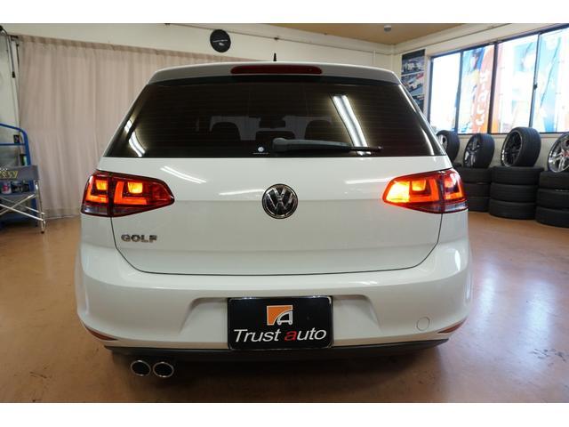 「フォルクスワーゲン」「VW ゴルフ」「コンパクトカー」「山梨県」の中古車58