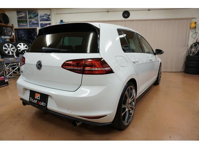 「フォルクスワーゲン」「VW ゴルフGTI」「コンパクトカー」「山梨県」の中古車8
