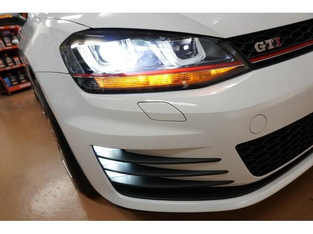 「フォルクスワーゲン」「VW ゴルフGTI」「コンパクトカー」「山梨県」の中古車10