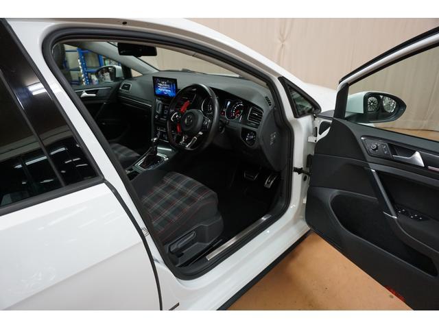 「フォルクスワーゲン」「VW ゴルフGTI」「コンパクトカー」「山梨県」の中古車15