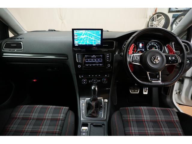 「フォルクスワーゲン」「VW ゴルフGTI」「コンパクトカー」「山梨県」の中古車20