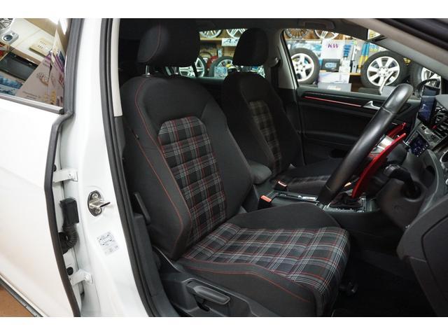 「フォルクスワーゲン」「VW ゴルフGTI」「コンパクトカー」「山梨県」の中古車34