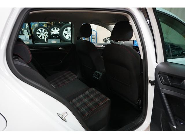 「フォルクスワーゲン」「VW ゴルフGTI」「コンパクトカー」「山梨県」の中古車38