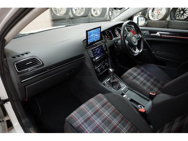 「フォルクスワーゲン」「VW ゴルフGTI」「コンパクトカー」「山梨県」の中古車42