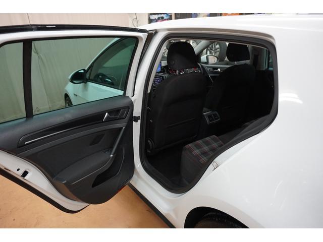 「フォルクスワーゲン」「VW ゴルフGTI」「コンパクトカー」「山梨県」の中古車47
